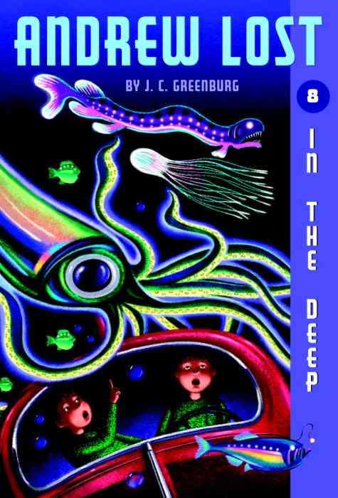 In the Deep By Greenburg, J. C./ Gerardi, Jan (ILT)